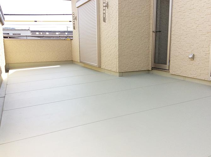 防水事例長崎